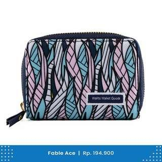 Dompet Wanita Wallts Fable Ace
