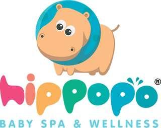 Hippopo Baby Spa - Baby Swim worth RM50