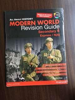 All About History (Sec 4)