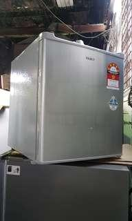 FACTORY UNIT: Haier Petty Fridge