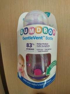 [BNIB] Gumdrop gentlevent bottle
