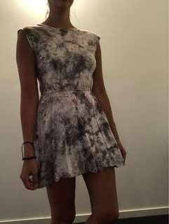 Harper mini dress 6