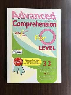 NEW O Level english