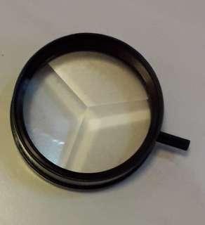 三菱攝影鏡頭