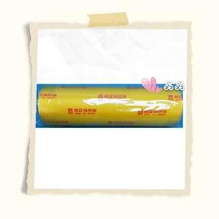☆晶晶☆【免運】台製南亞保鮮膜35cm×500米6隻/箱,PVC保鮮膜,營業用保鮮膜