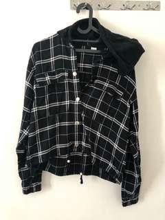 H&M Outer / Top Size 34