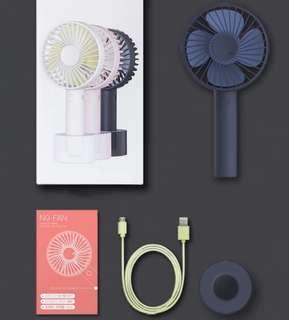 😘Brand New!! Portable USB chargeble fan !