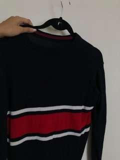 Brandy Melville Knit sweatshirt