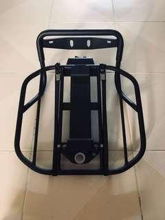 900Bclip Front Bicycle Rack