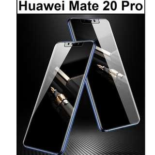 Huawei Mate 20 Pro 3DNano UV Tempered Glass Screen Protector