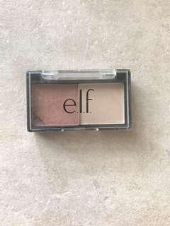 E.L.F. Best Friend Eyeshadow Duo - Tea for Two