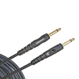 D'Addario Planet Waves Custom Series Instrument Cable 10FT