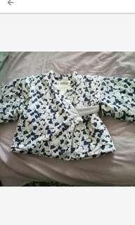 🚚 幼兒日式和服