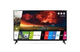 LG 43 Full HD SMART TV (webOS 3.5)
