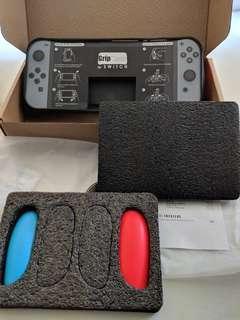 Skull & Co. Nintendo Switch Grip Case