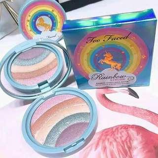 Highlighter Rainbow