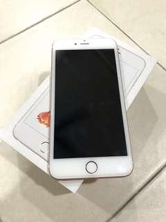 iPhone 6S Plus 64GB MYSet Rose Gold