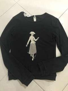 Christian Dior Long Sleeve for kids