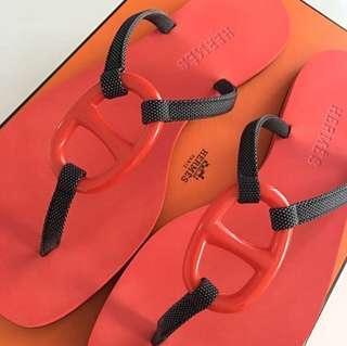 Hermès kala mera sandal
