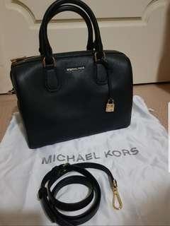 Michael Kors Mercer Duffle Bag