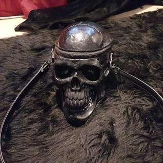 Sling Bag Skull