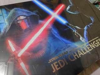 Lenovo Star Wars Jedi Challenges with free VR BOX