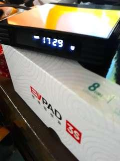 TV Box EVPAD 3S
