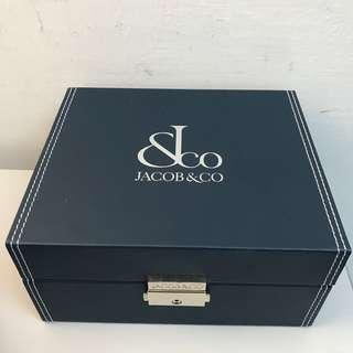 Jacob & Co 首飾盒