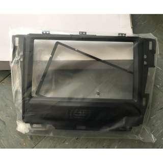 Nissan Teana 2008 -2013 Aftermarket DVD or CD Conversion Panel