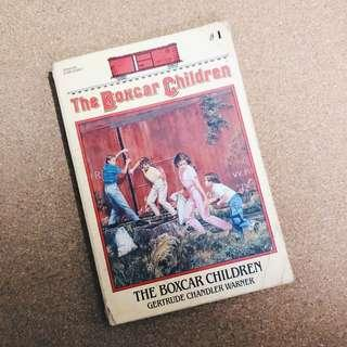 The Boxcar Children #1