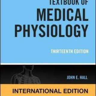 Guyton Textbook of Medical Physiology