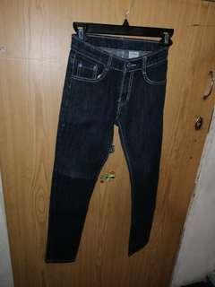 Size 26 womens maong pants