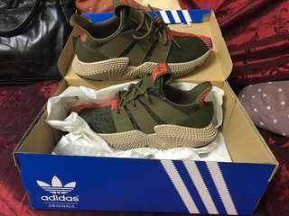 🚚 Adidas 刺蝟 us10.5 愛迪達