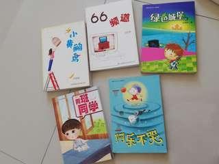 Chinese Novel (红蜻蜓小说 , 嘉阳非常小说)