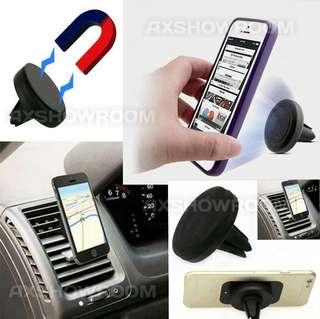 Aircon Vent Car magnetic