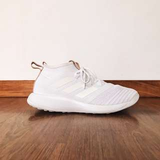 "factory price d7020 4b6cf Kith x Adidas Ace 17 ""Flamingo"""