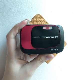 fujifilm camera z37