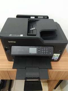 Wireless Inkjet Colour Printer