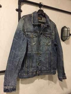 Hard Yakka Denim Jacket