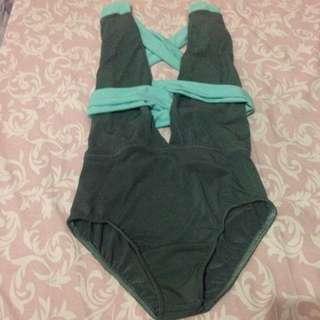 Monokini / Swimwear / Swimsuit By Savana Beachwear
