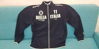 FILA Italia Track Jacket