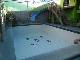 JEANIE 2 Private Pool For Rent Resort in Pansol Laguna Contact#09973771817