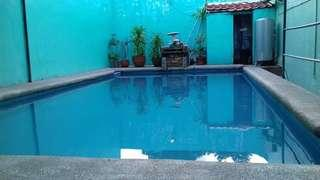 SAMMYS AFFORDABLE PRIVATE POOL  HOTSPRING FOR RENT IN PANSOL LAGUNA CONTCT#09973771817