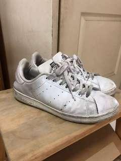 Adidas Stan Smith - very dirty and partly damange