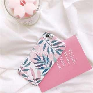 Leaves Case for iPhone