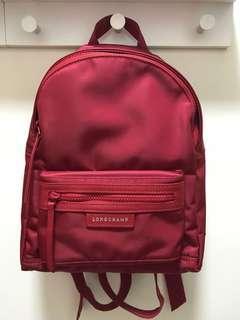 Longchamp 背囊