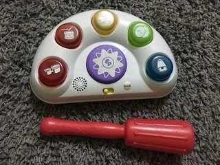 Fisher Price/Educational/Musical/Toys