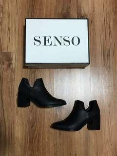 SENSO Huntley II Ankle Boots RRP $295