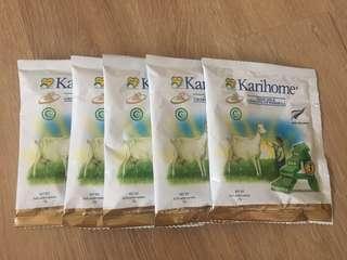 Karihome goat milk formula