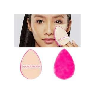 Beauty Blender power pocket puff
